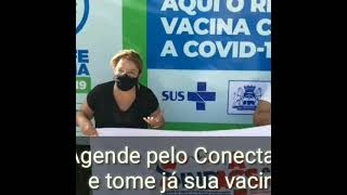 TV SINDACS PE - SINDACS PE em combate ao COVID -19