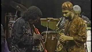 Miles Davis - Night Music 1989