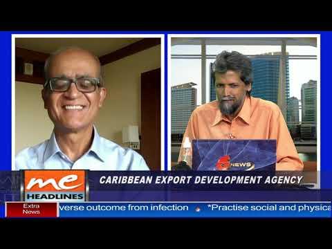 Deodat Maharaj interview on TV6