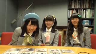 SKE48 1+1は2じゃないよ 2015年03月31日放送分(火) 松村香織vs江籠...