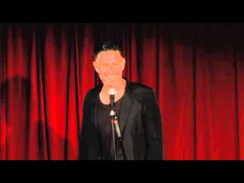 Wil Anderson - Sniffer Dogs