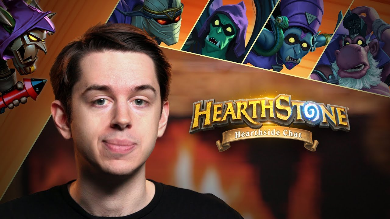 Hearthstone has outdone itself with The Dalaran Heist, its best