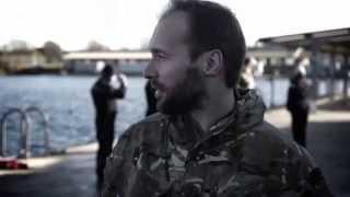 Royal Naval Reserve Diving Branch