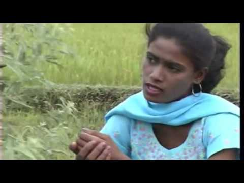 HD 2014 New Nagpuri Theth Song    Chand Muni Kane Gelay    Azad Ansari, Sarita Devi 4