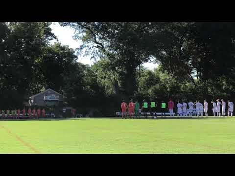 Robbie Percival Sophomore Varsity Soccer Webster Groves