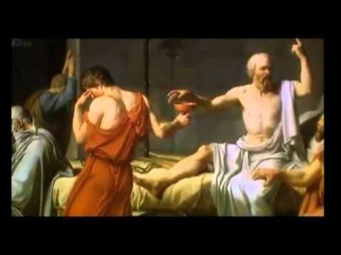 The Greeks- Socrates