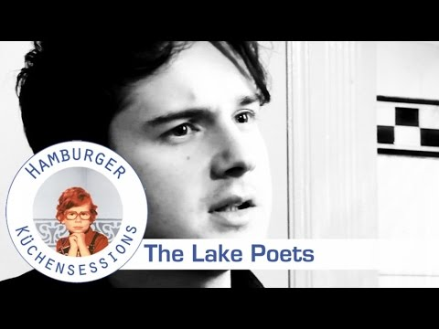 "The Lake Poets ""How Do You Love Me"" live @ Hamburger Küchensessions"