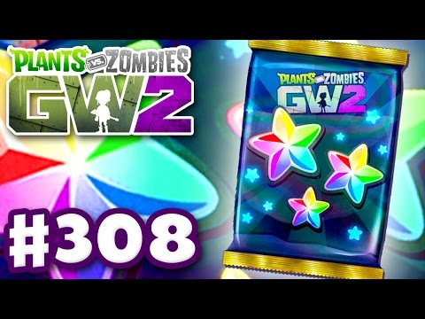 RAINBOW PACKS! - Plants vs. Zombies: Garden Warfare 2 - Gameplay Part 308 (PC)