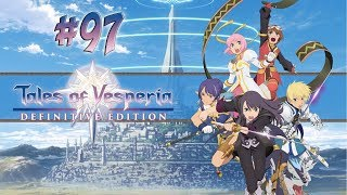 Tales of Vesperia Definitive Edition Playthrough with Chaos part 97 The Maris Stella