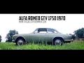 ALFA ROMEO GTV 1750 BERTONE - | GALLERY AALDERING TV