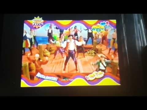 Nick jr. (UK) Thomas & Friends Party Continuity/Commercials  (26th June 2005) Part 3