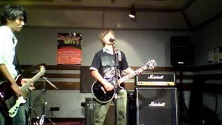 島村楽器が企画するアマチュアバンドコンテストHOTLINE2011松本店予選の...