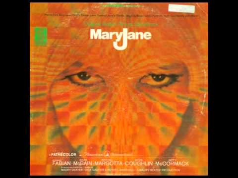 Mike Curb Maryjane