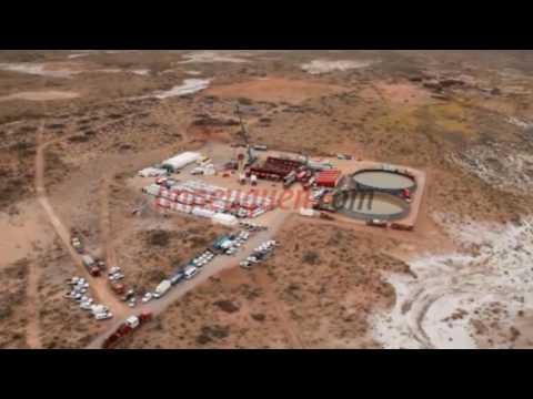 Con este video, Neuquén se mostró en Estados Unidos