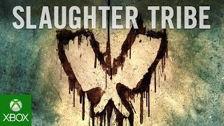 Official Shadow of War Slaughter Tribe Trailer