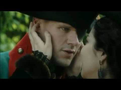 Best Kisses in Historical TV Series  Part 2