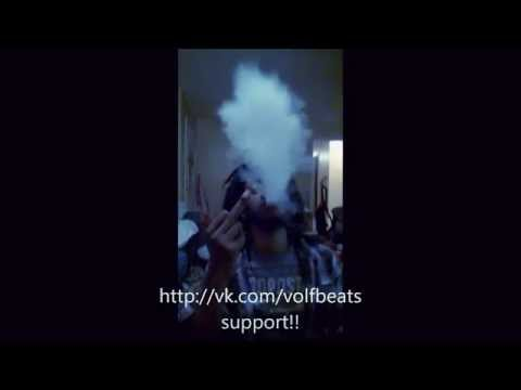 32bit - I Love to Vape (prod. by Volfworks)