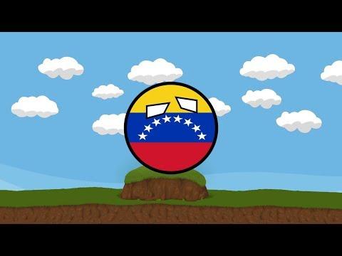 Venezuela Crisis - History of Venezuela