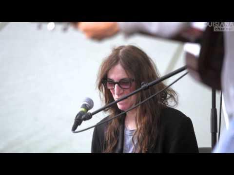 Patti Smith Interview: Fire of Unknown Origin