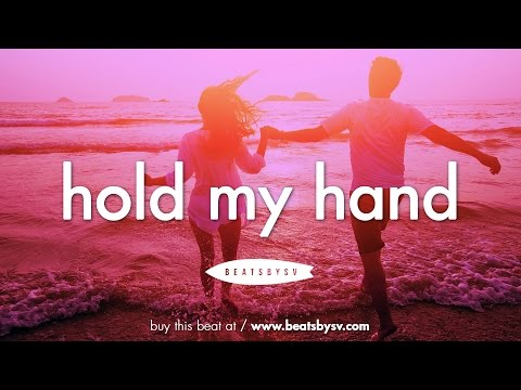 Zouk Instrumental - Hold My Hand