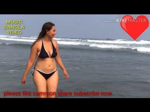 Cindy A Quitarse La Arena En El Mar Playa El Espino Usulutan Ei Salvador Daily Full Hd  1/ 5 / 2019