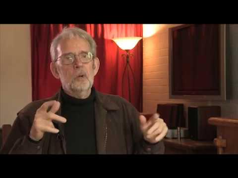 Walter Murch - Harvey Keitel in Apocalypse Now (114/320)