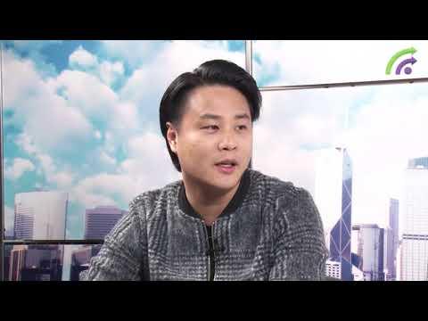 【有話直說】新民黨政策及項目統籌主任 袁彌昌:進入創新辦就要放低個人政見(第一節) - YouTube