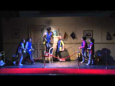 Sunshine on Leith the Musical 2010 Trailer