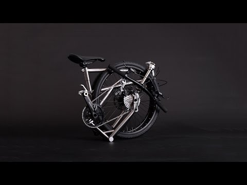 7 Mind Blowing FOLDING Bikes You Must Have