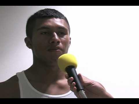 TAMUK Football 2009 - Media Day Interviews Part 2