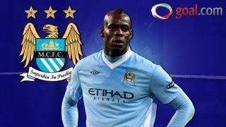 Video Mario Balotelli - Manchester City's prodigal son back for a third season download MP3, 3GP, MP4, WEBM, AVI, FLV Juli 2018