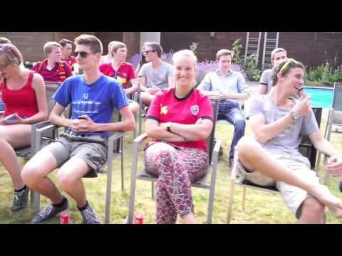 Wilmotsende jongeren winnen supportersfeest van Het Laatste Nieuws