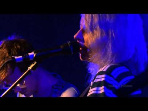 Alvvays -LIVE-