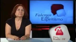Falemos de Espiritismo 1/3 - O Passe Espírita e a incorporação nos médiuns