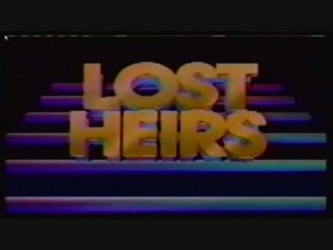 """Final Thought Unsolved Mysteries """"The lost heirs of Howard Drummond"""""""