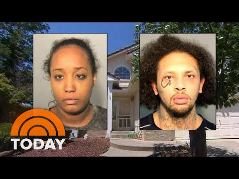 Parents Arrested For Alleged Neglect And Abuse Of 10 Children | TODAY