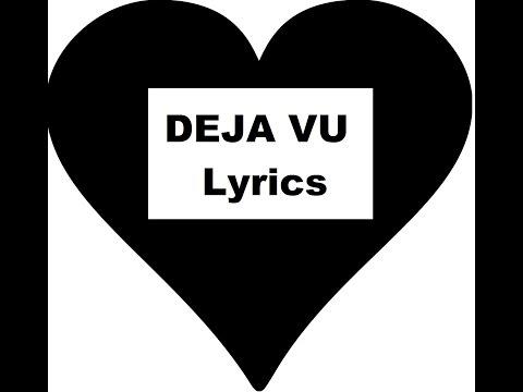 Deja Vu - Scarlet Pleasure (Lyrics)