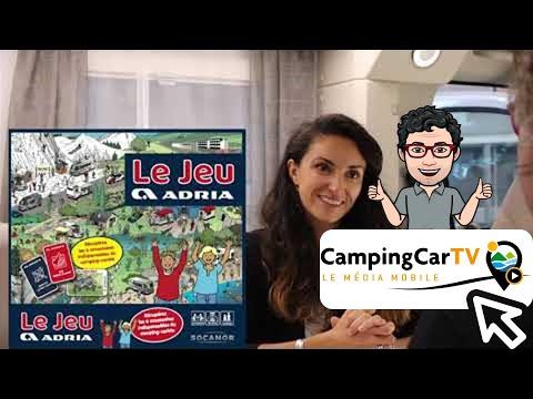 JT en camping-car N°171 - Un Tout Nouveau Jeu