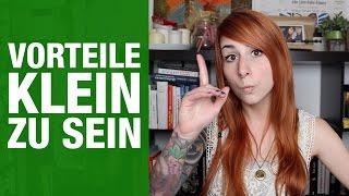 10 VORTEILE KLEIN ZU SEIN feat. Philipp Steuer I Kupferfuchs