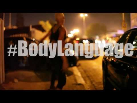 Gino Brown feat Moccachino Ochi - 'Body Language'