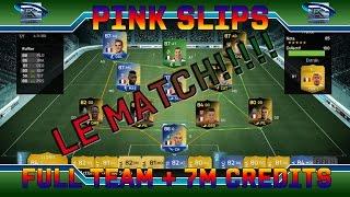 FUT 14 | LE MATCH MEGA PINK SLIPS | FR | HD Thumbnail