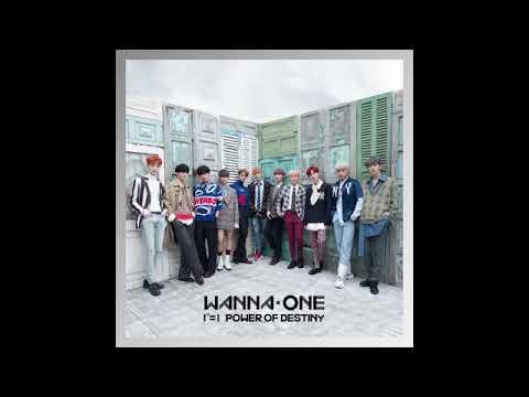 Wanna One - Beautiful (Part Ll) [Audio]