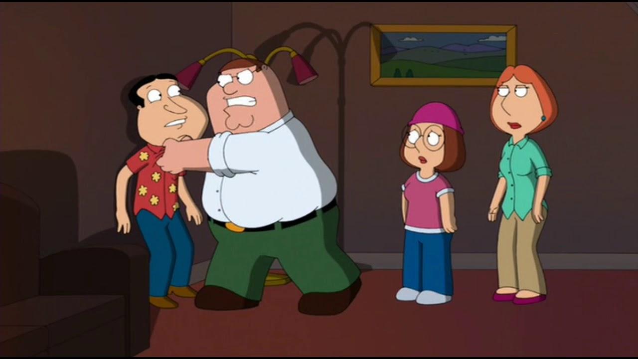 Family Guy Deutsch Ganze Folgen