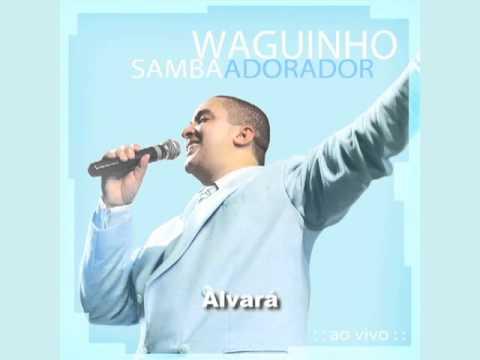 GOSPEL BAIXAR WAGUINHO CD