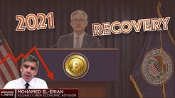 Fed Chairman Jerome Powell Gives Recovery Timeline. Bitcoin, Crypto & BAKKT Mass Adoption Before?