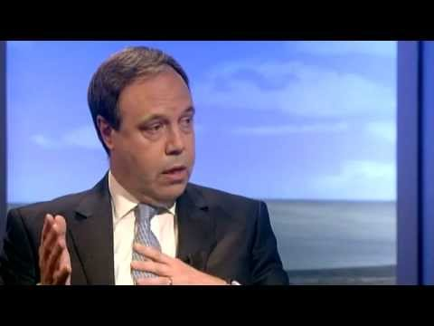Nigel Dodds Comments on Peter Hain Case