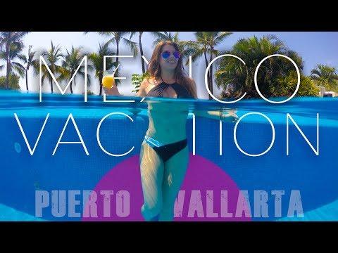 Mexico Vacation 2017 4k | Puerto Vallarta | GoPro Karma Grip & Hero 5 | DJI Mavic Pro  | Grand Luxxe