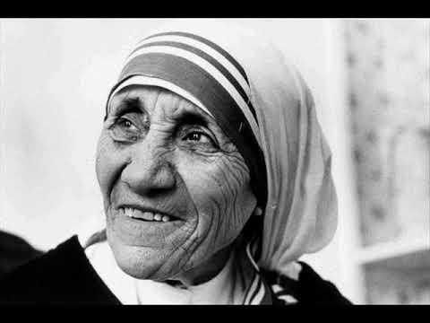 #18 - Matka Teresa święta czy przeklęta?