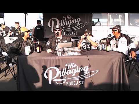 Los Angeles Chargers Vs. Oakland Raiders Pre-Game Show