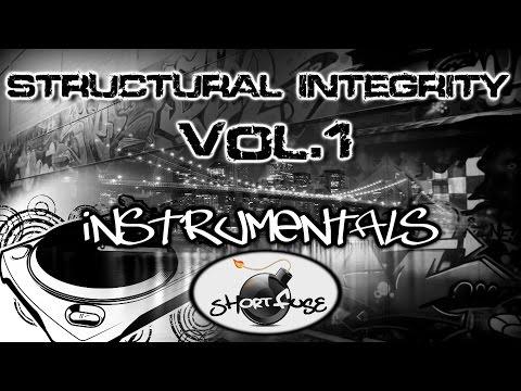 Boom-Bap Instrumental Mix (Vol.1)//ARKHITEKTZ
